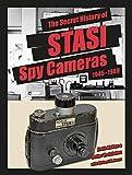 The Secret History of STASI Spy Cameras: 1950–1990