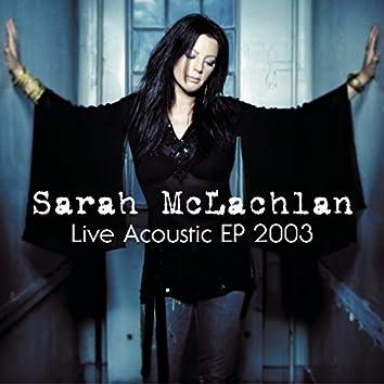 Live Acoustic EP 2003