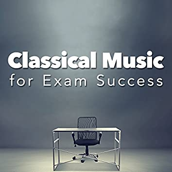 Classical Music for Exam Success