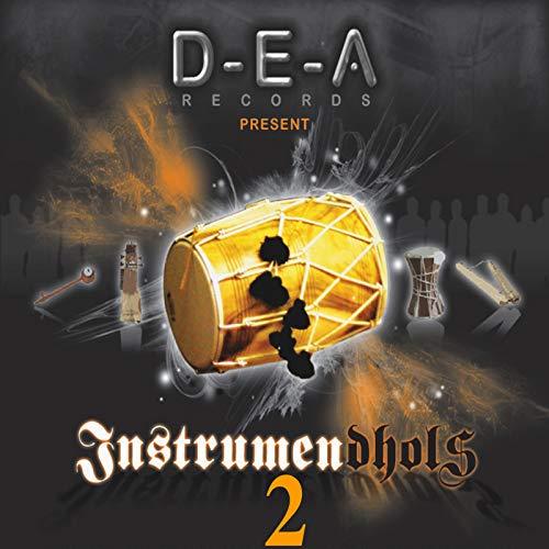 Instrumen-Dhols 2