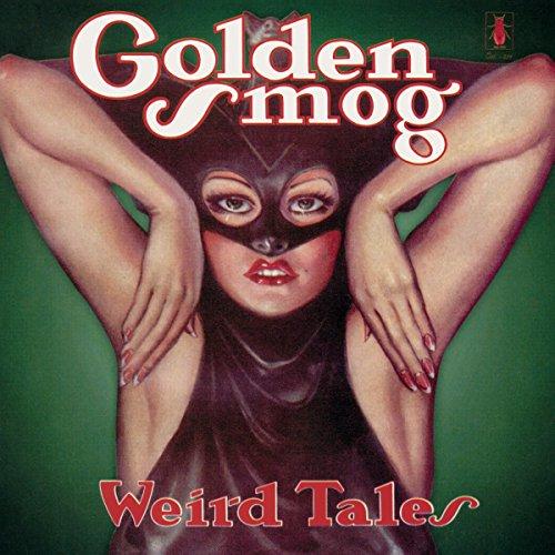 Weird Tales (2 LP - Color Verde) [Vinilo]