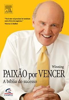 Paperback Paixão por Vencer: a Bíblia do Sucesso Book