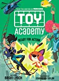 Ready for Action (Toy Academy #2) (2)