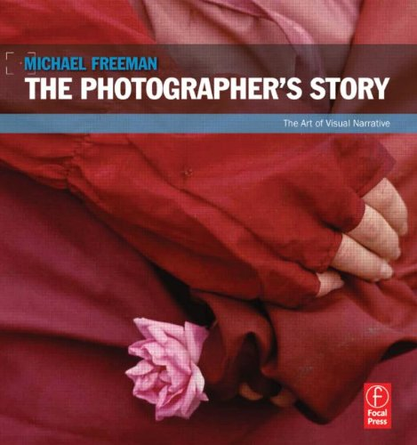 Download The Photographer's Story 024081519X