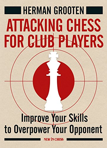 Herman Grooten_Attacking Chess for Club Players (PDF+PGN) 51gL8uRl3LL