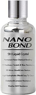 High Gloss 9H Nano Liquid Ceramic Coating Car Care Kit Paint Protection 30ML