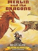 [北米版DVD リージョンコード1] MERLIN & THE DRAGONS