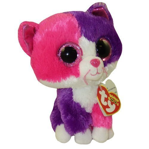 Ty Beanie Boos Pellie Exclusive 6""