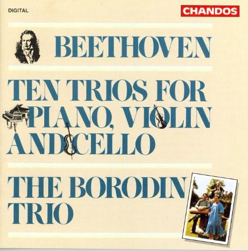 Borodin Trio