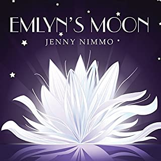 Emlyn's Moon cover art