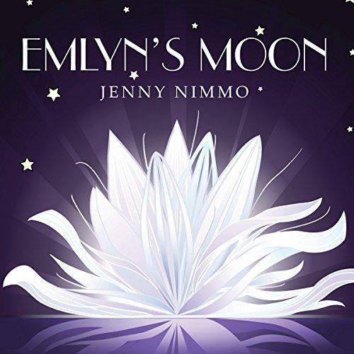 Emlyn's Moon audiobook cover art