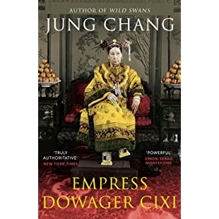 Empress Dowager Cixi The Concubine Who Launched Modern China:Hitspoker