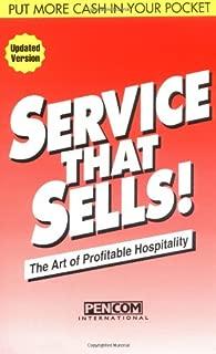 service that sells