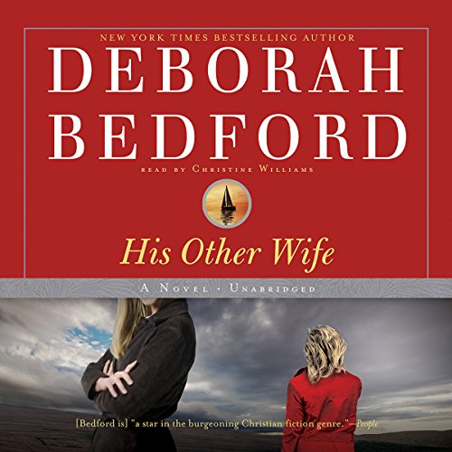 His Other Wife audiobook cover art