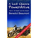 A Last Chance Powerdrive Part 2 Ambliss, The Black Knight and The Crash (English Edition)