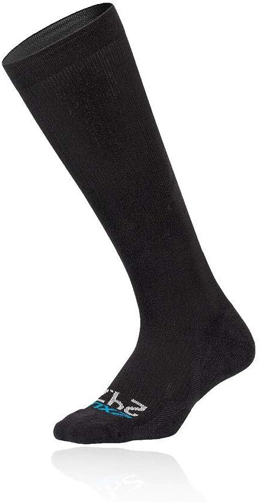 2XU Unisex 24/7 Compression Socks