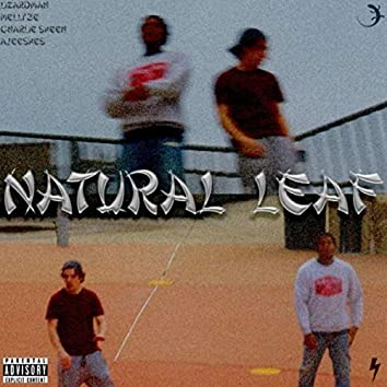 Natural Leaf. (feat. Melly3e)