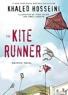The Kite Runner by Khaled Hosseini - Paperback