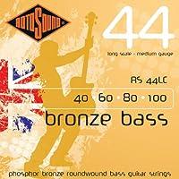 ロトサウンド ROTOSOUND ベース弦(4弦) RS44LC