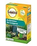 Solabiol SOACTI900 Aktivator für Komost, natürlich, bereit zum Einschalten, 900 g, für biologische Landwirtschaft, 16 x 5 x 23 cm