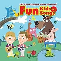 Volume 1 by Fun Kids Songs