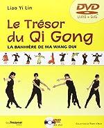 Le Trésor du Qi Gong - La bannière de Ma Wang Dui (1DVD) de Liao Yi Lin
