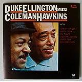 Duke Ellington Meets Coleman Hawkins by Duke Ellington (2002-01-01)