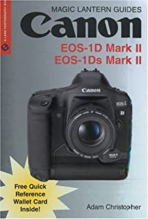 Best canon 1ds mark 2 manual Reviews