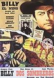 Pack Billy El Niño + Billy Dos Sombreros [DVD]