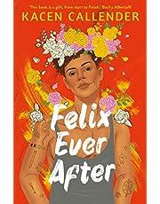 Felix Ever After: Kacen Callender
