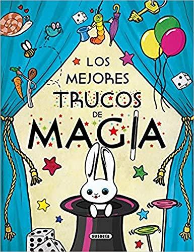 Los mejores trucos de magia (El Gran Libro De...)