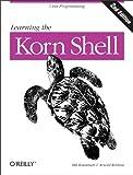 Learning the Korn Shell: Unix Programming (English Edition)