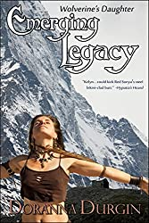 Cover of Emerging Legacy