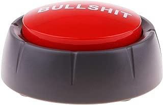 MagiDeal Bullshit Sound Music Toy Press Button Record Sound Box Children Toy Hobby