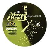 DJ Fluid Presents Messy Head