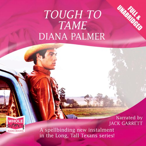 Tough to Tame cover art