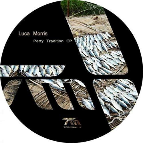 Luca Morris