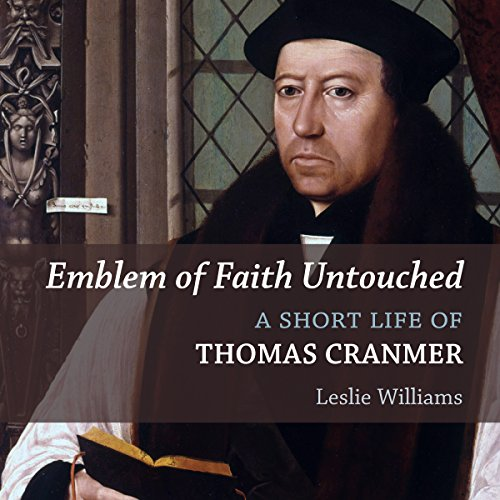 Emblem of Faith Untouched audiobook cover art