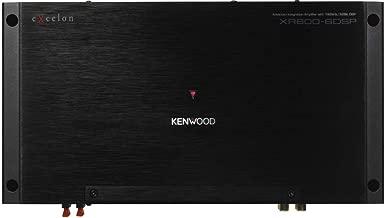 Best kenwood excelon xr600-6dsp Reviews