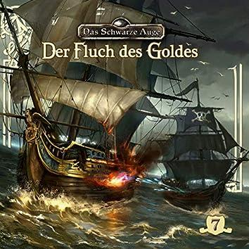 Folge 7: Der Fluch des Goldes