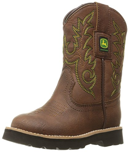 John Deere Boots Child Shoes