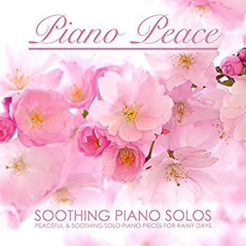 Soothing Piano Solos