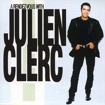 A Rendez-Vous With Julien Clerc