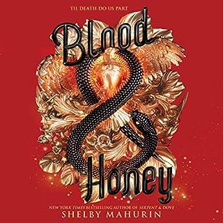Blood & Honey cover art