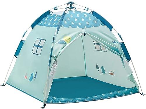 AYUE inderzelt tragbare Kinder Spielen Zelt Wasserdicht Indoor Outdoor Garten Spielzeug Zelt
