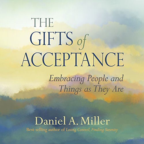 The Gifts of Acceptance audiobook cover art