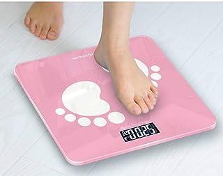 Escala de peso Báscula de grasa corporal de baño caliente USB Báscula digital de peso humano Mi Pantalla de piso Índice corporal Básculas de pesaje inteligentes electrónicas