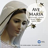 Ave Maria by VARIOUS ARTISTS (2014-09-03)
