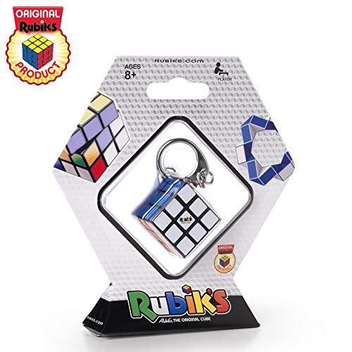 RUBIK'S Rubik's Cube 3x3 porte-clés