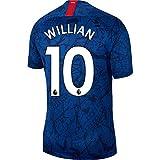 Nike Chelsea Home Willian 10 Trikot 2019-2020 - S